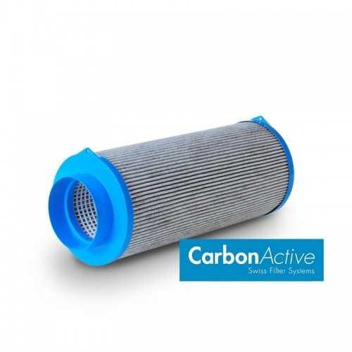 Filtre àˆ charbon CarbonActive 500 m3/h