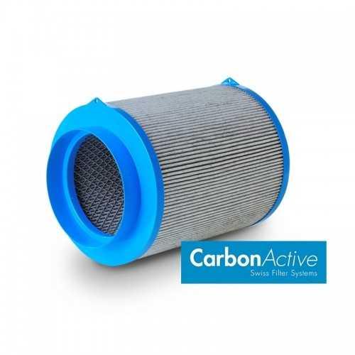 Filtre ˆà charbon CarbonActive 650 m3/h