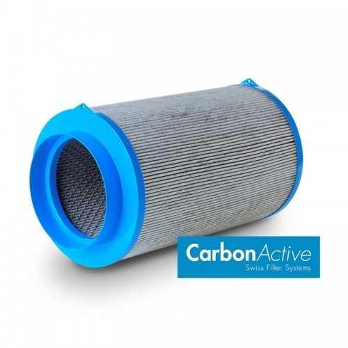 Filtre à charbon Carbon Active 800 m3/h