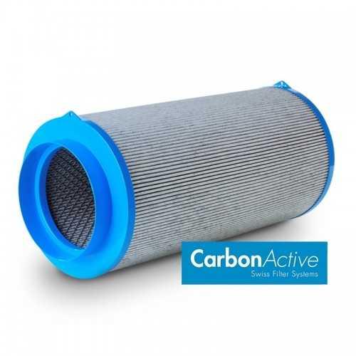 Filtre ˆà charbon CarbonActive 1'000 m3/h