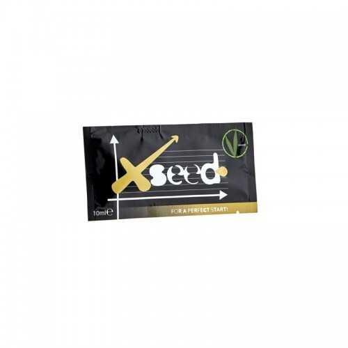 B.A.C.  XSEED 10 ML