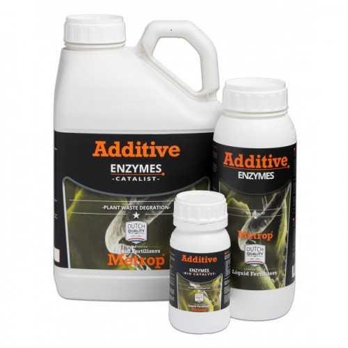 Metrop Enzymes 250 ml