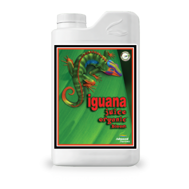 Advanced Nutrients Iguana Juice Organic Bloom