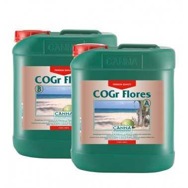 Canna Cogr Flores A+B 5l