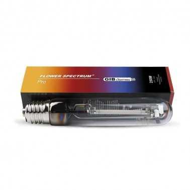 Ampoule GIB Flower Spectrum Pro 250W