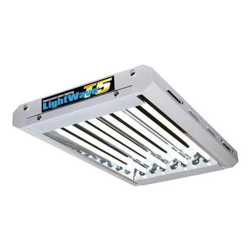 Support nŽéons LightWave T5 4x 24W