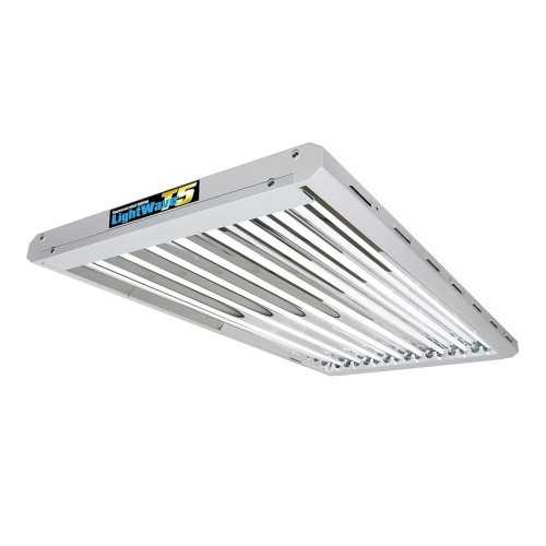Support nŽéons LightWave T5 8x 54W