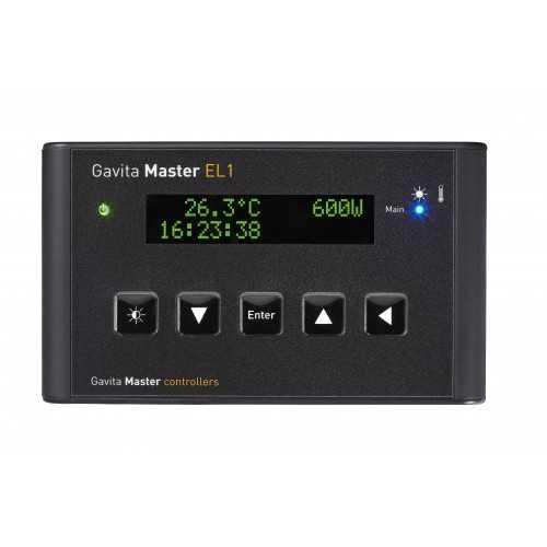 Controller Gavita EL1 (1 entrée)