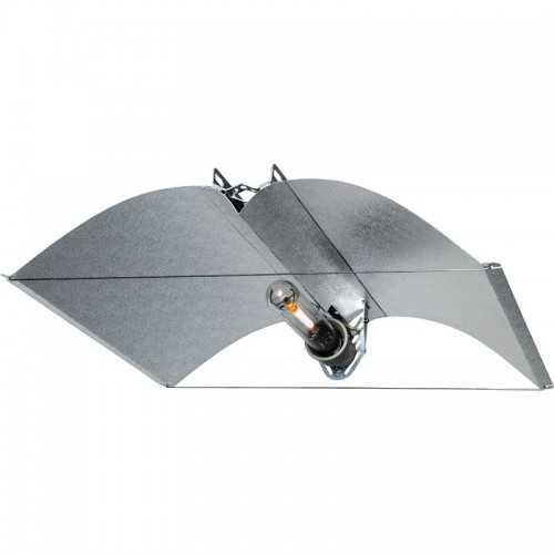 RéŽflecteur Adjust-A-Wings M (400w + 600w) HPS et MH