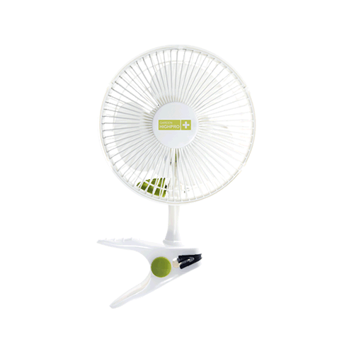 Ventilateur Clip Fan Garden High Pro 15cm 15W