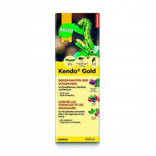 Kendo  Gold Maag 500ml