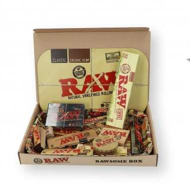 Rawsome Box Raw