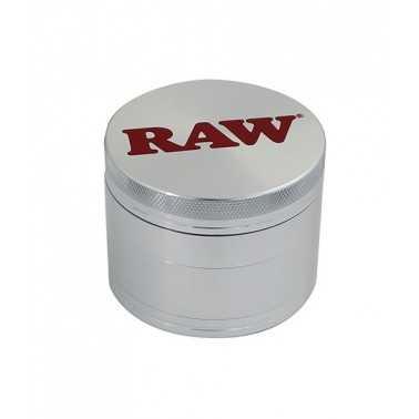 Grinder RAW 4 Part