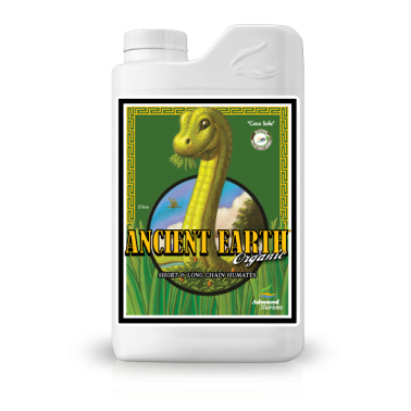 Ancient Earth Advanced Nutrients 1l