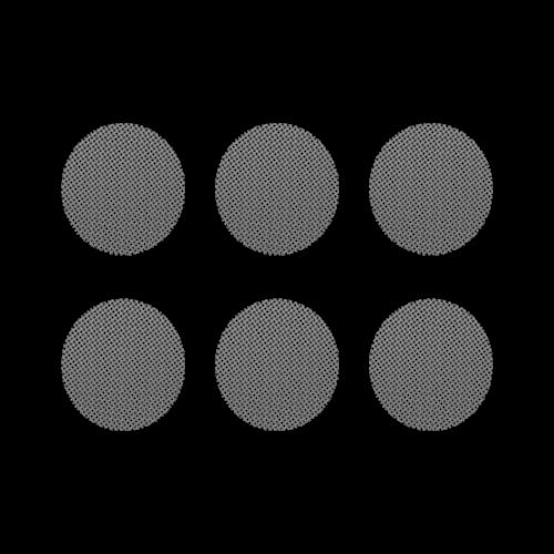Set de grille normal ou étroite pour le concentré Mighty et Crafty