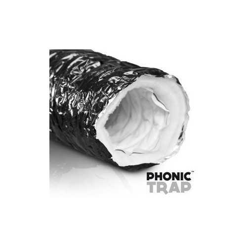 Gaine PhonicTrap 254mm 3m.