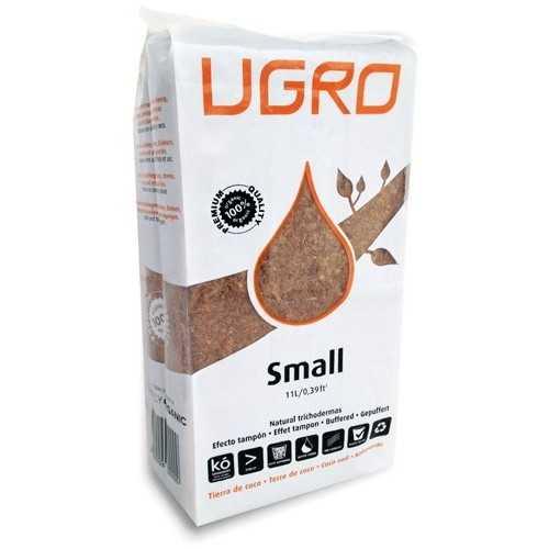 Ugro Brique de Coco Compressé 11l