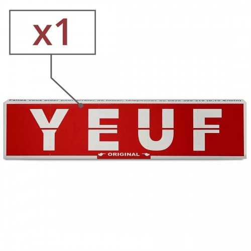 Yeuf Original King Size Slim