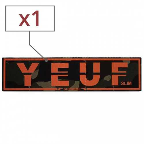 Yeuf Supreme King Size Slim