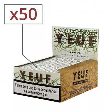 Yeuf Pure King Size Slim (Carton)