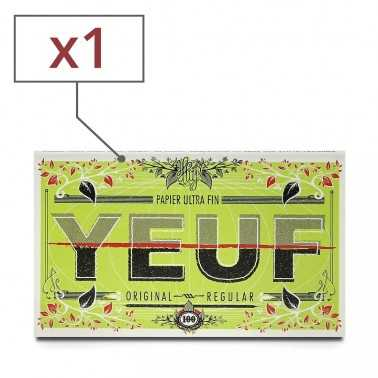 Yeuf Original Regular