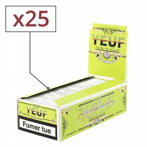 Yeuf Original Regular ( Carton)