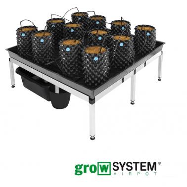 growTOOL growSYSTEM Airpot 1.2