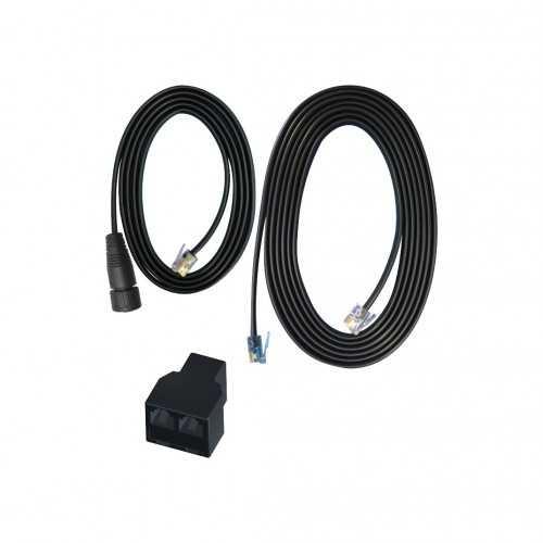 Câble de convertisseur avec connecteur étanche Trolmaster