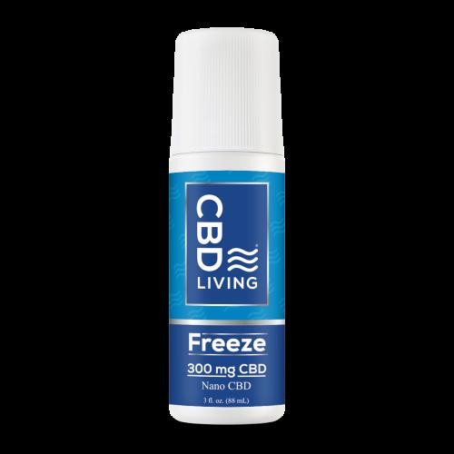 CBD FREEZE Spray