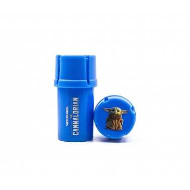 Medtainer Boite + Grinder édition limitée Baby Yoda