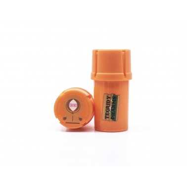 Medtainer Boite + Grinder édition limitée Tegridy Pharms Kenny