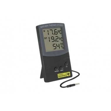 Hygrothermo digital Garden High Pro