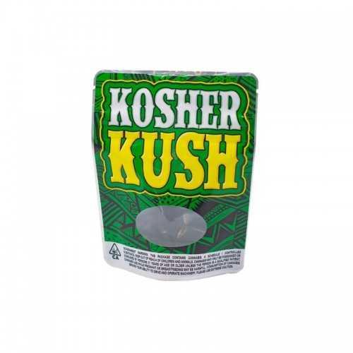 Kosher Kush Mylar Bags 3,5g