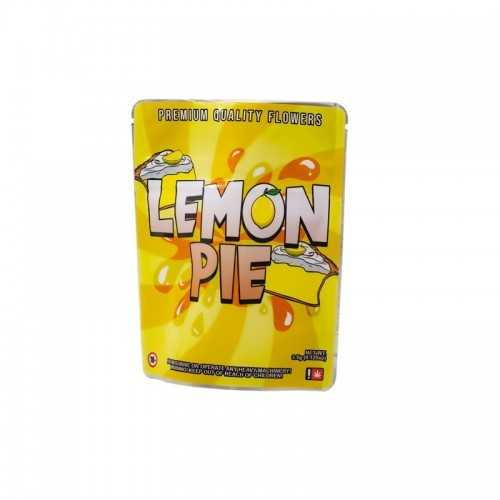 Lemon Pie Mylar Bags 3,5g
