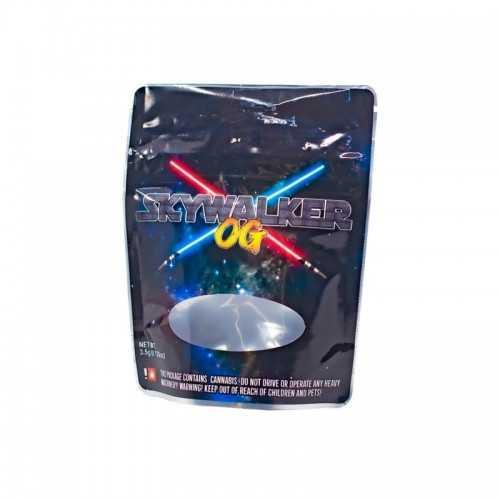 Skywalker OG Mylar Bags 3,5g