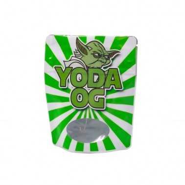 Yoda OG Mylar Bags 3,5g