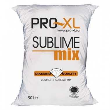 Sublime Mix Pro XL Terre + Coco 50l