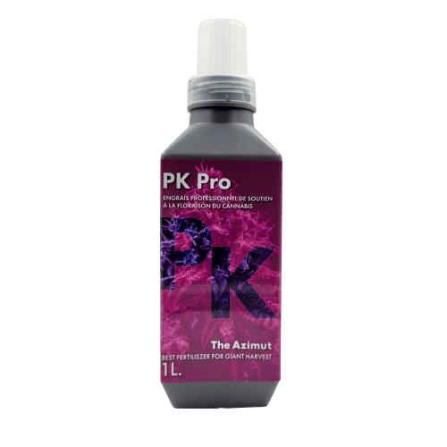 The Azimut PK Pro