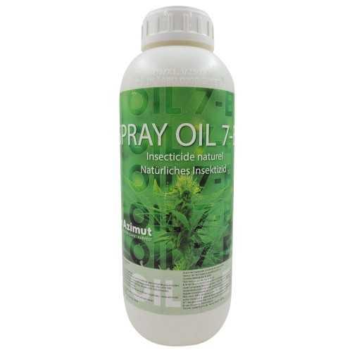 The Azimut Spray OIL 7-E