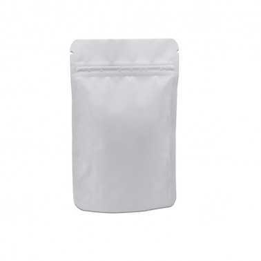 Mylar Bag Stand White 80X130