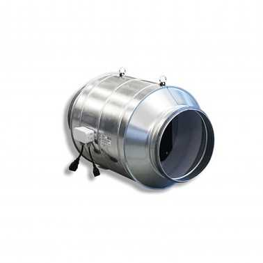 Extracteur Carbon ActiveEC Silent Tube 500m3/h 160mm