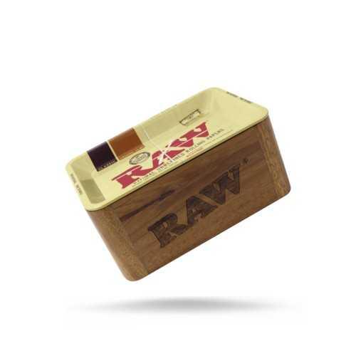 Raw Cache Box Mini