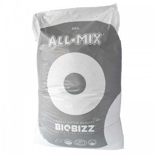 BioBizz All Mix 50 l.