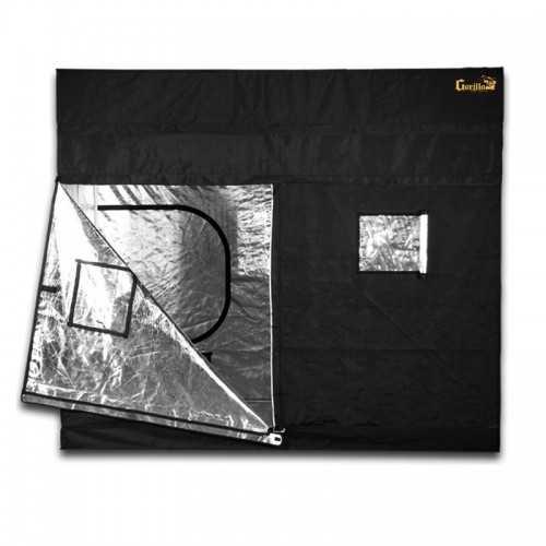 Tente Gorilla 152 x 274 x 213/244 (thermique)