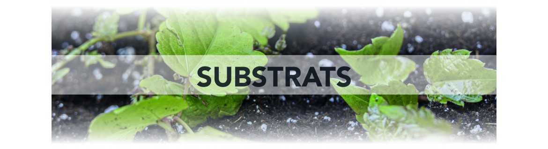 Substrats