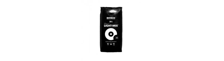 Perlite Plagron, Substrat LightMix